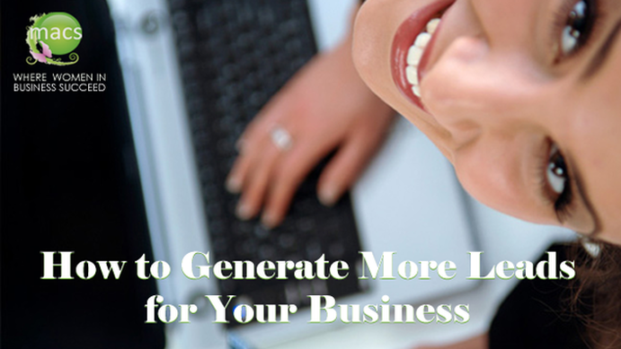 How to generate more leads for business