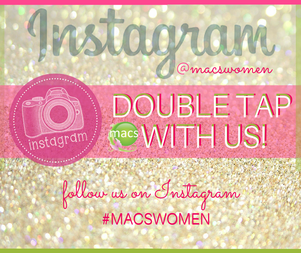 Follow Macswomen on Instagram