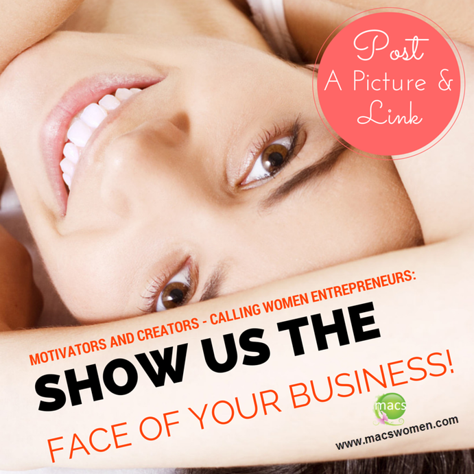 show us the face of your business