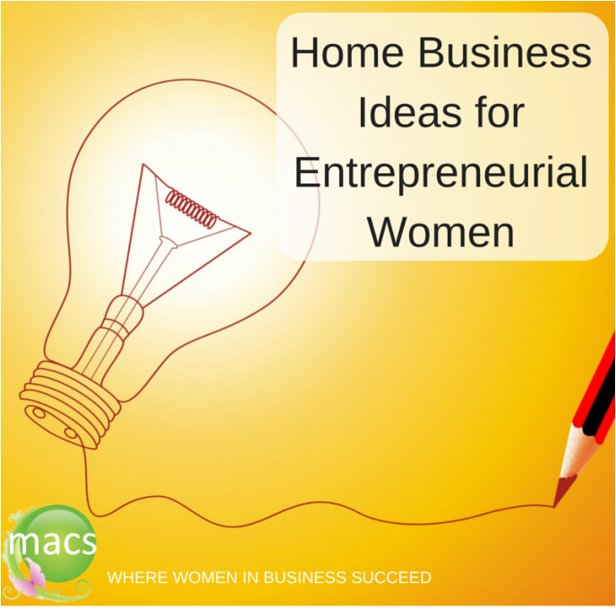 MACs Women, small business, home-based business, entrepreneurial women, working from home, independent contractors, businesswomen