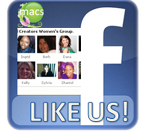 macswomen, business, success, facebook