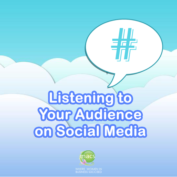 Listen To Social Media Audience