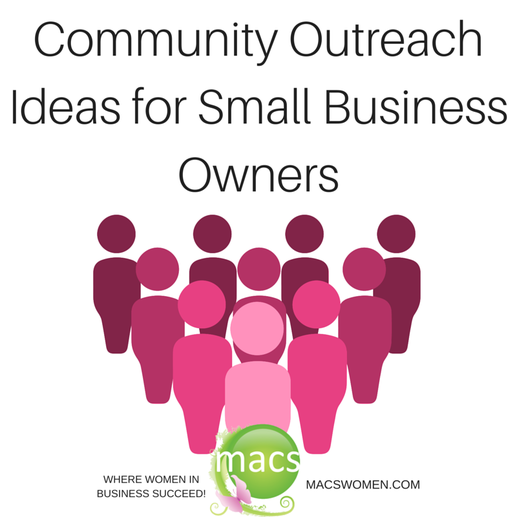 community outreach, women in business, small business owners, lady entrepreneurs, MACs Women, MACs Women Business Summit, MACs Women membership