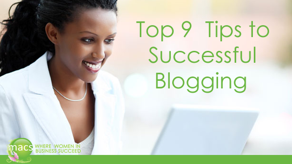 macswomen, business, tips, blog, successful