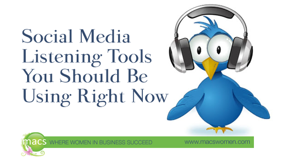 Social Media Listening Tools You Should Be Using Right Now