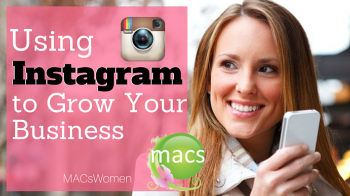 How businesswomen can use instagram to market and grow their brand