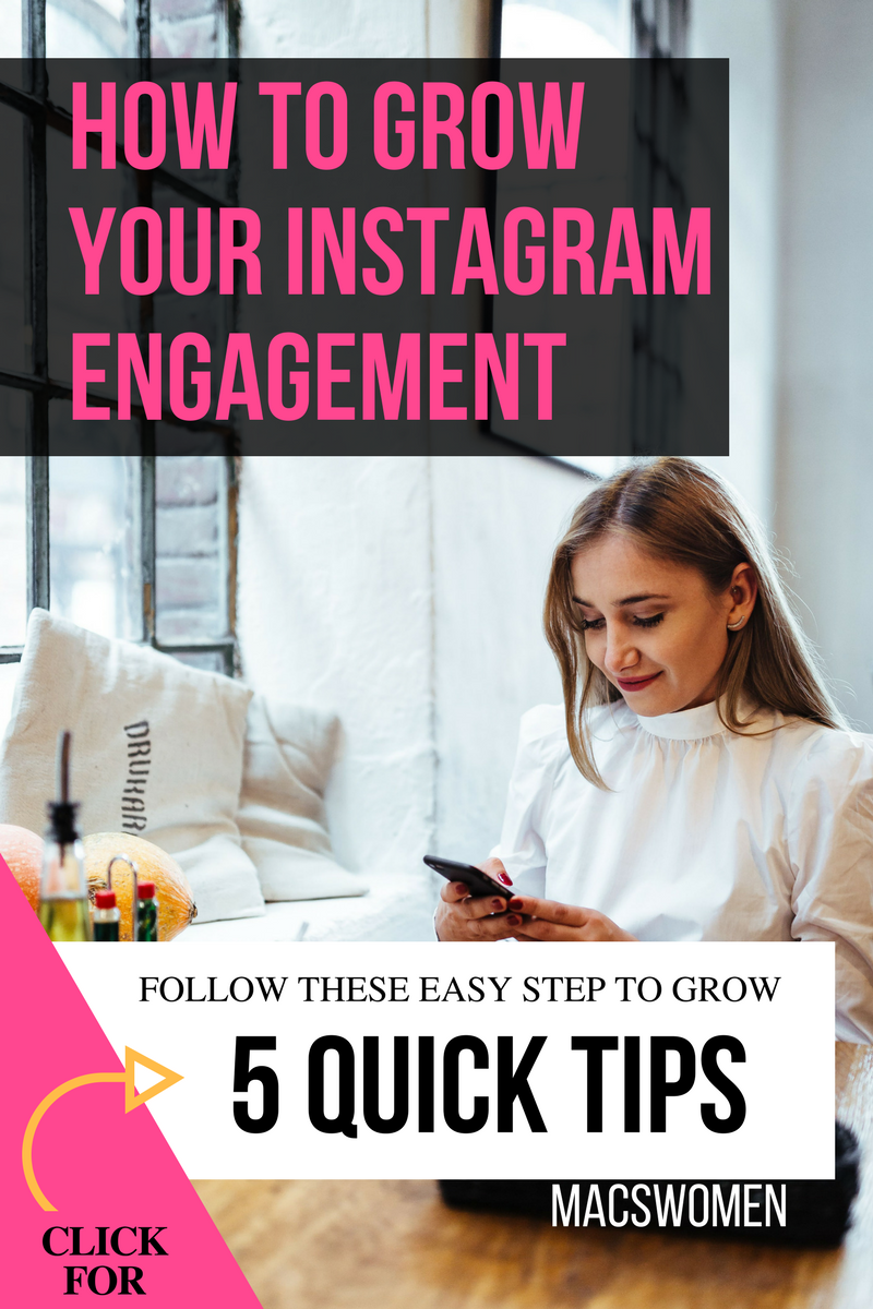How to grow your instagram engagement