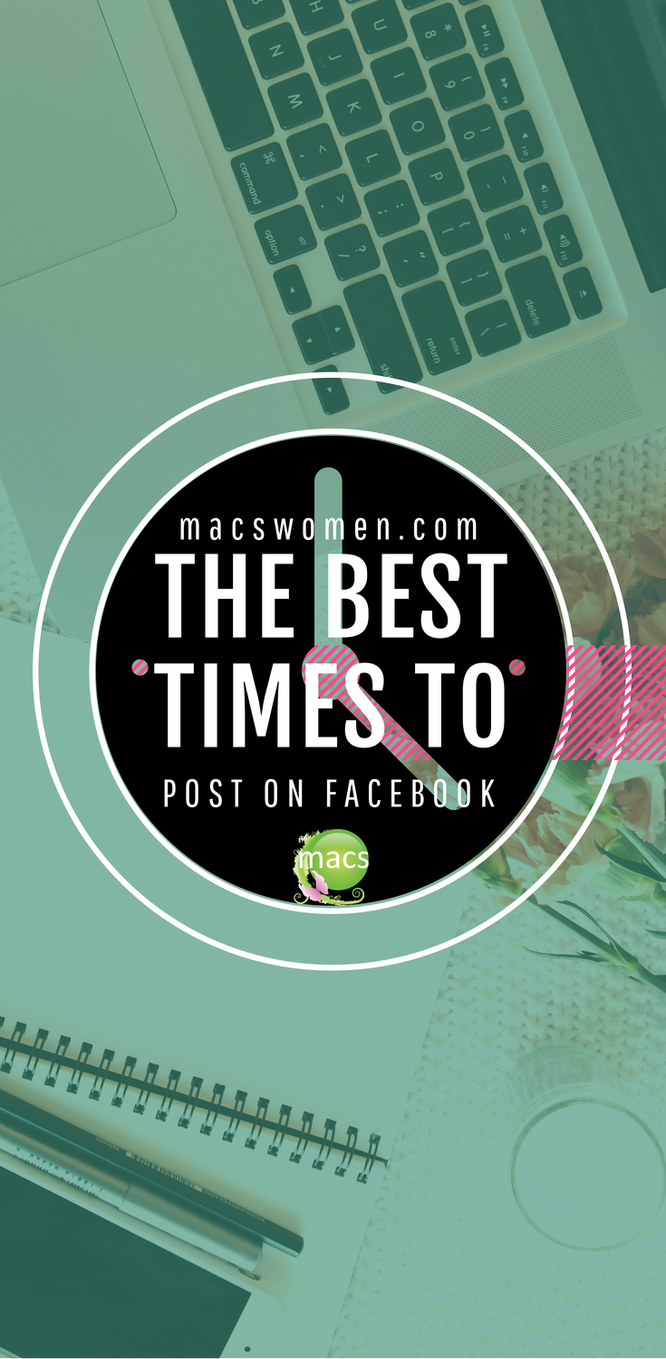 the best times to post on facebook